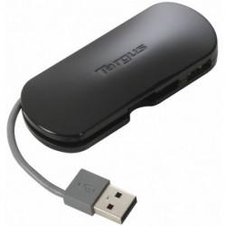 Hub Targus 4 ports mobile USB