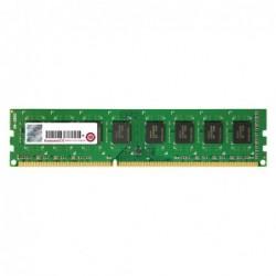 Mémoire Transcend 4Go DDR3...