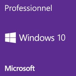 Microsoft Windows 10 Pro 64...