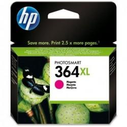 Cartouche HP n°364 XL M