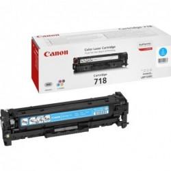 Toner Canon 718 C 2900 pages