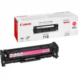 Toner Canon 718 M 2900 pages