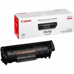 Toner Canon FX10 2000 pages