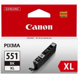 Cartouche CANON CLI-551XL BK
