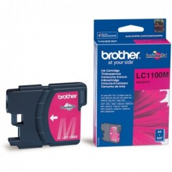 Cartouche BROTHER LC1100 M