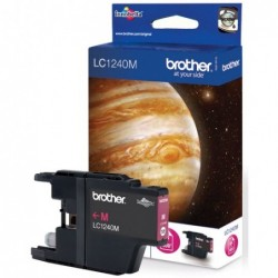 Cartouche BROTHER LC1220 M