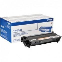 Toner Brother TN-3380 noir...