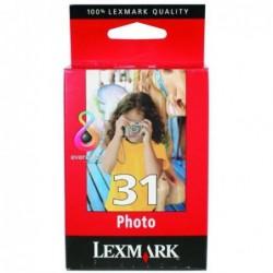 Cartouche LEXMARK N°31 Color