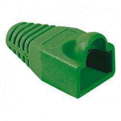 Manchon vert RJ45 6mm