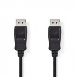 Cordon DisplayPort 1.2...