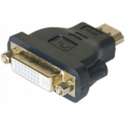 Adaptateur HDMI M / DVI-D F