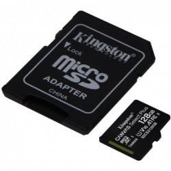 Carte mémoire micro SD HC...