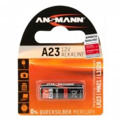 Pile Ansmann A23 12V LR23