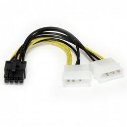 Câble adaptateur alim....