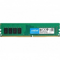 Mémoire RAM Crucial 8Go...