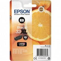 Cartouche Epson Orange 33...