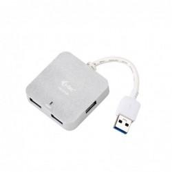 HUB USB 3.0 I-Tec 4 ports...