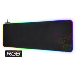 Tapis de souris RGB Gamer...