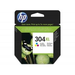 Cartouche HP 304 XL Color