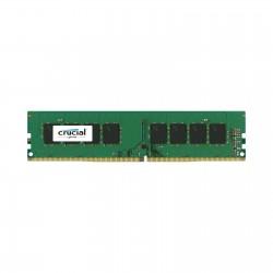 Mémoire RAM Crucial 4Go...