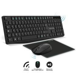 Pack clavier souris sans...