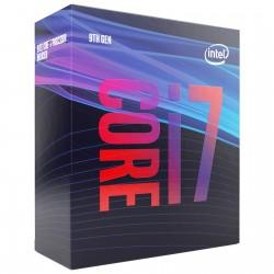 Processeur Intel Core i7-9700