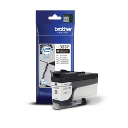 Cartouche Brother LC-3237 BK