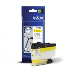 Cartouche Brother LC-3237 Y