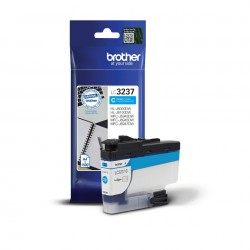Cartouche Brother LC-3237 C