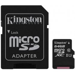 Carte mémoire micro SD...