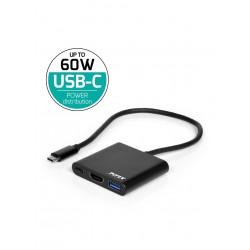 Convertisseur USB-C vers...