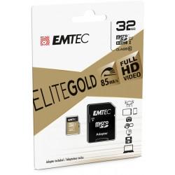 Carte mémoire micro SD avec...