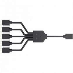 Câble splitter RGB Cooler...