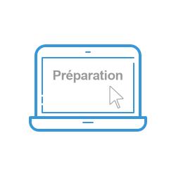 Forfait préparation PC