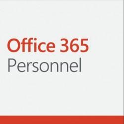 Microsoft 365 Personnel...