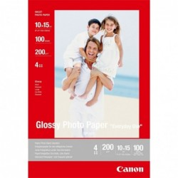 Papier photo Canon GP-501...