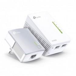 Kit CPL WiFi TP-Link...