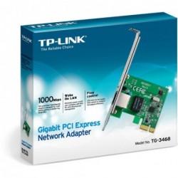 Carte PCI Express réseau...
