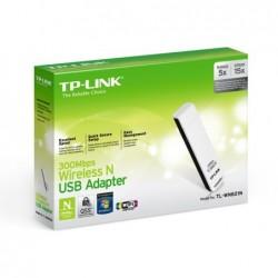 Clé WiFi USB TP-LINK 2,4GHz...